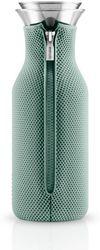 Karaf - Fridge - 1 Liter - Graniet Green Mesh - Eva Solo